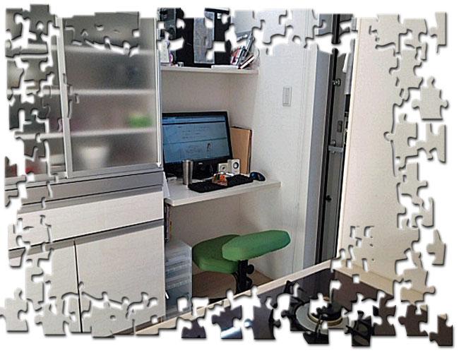 専業アフィリエイターパソコン
