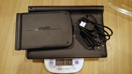 レノボ YOGA Tablet