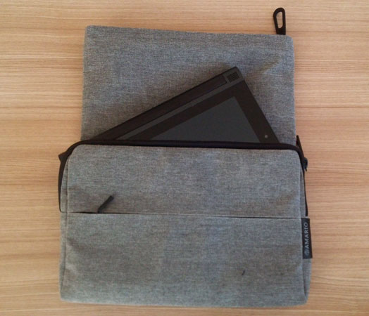 レノボ YOGA Tabletケース